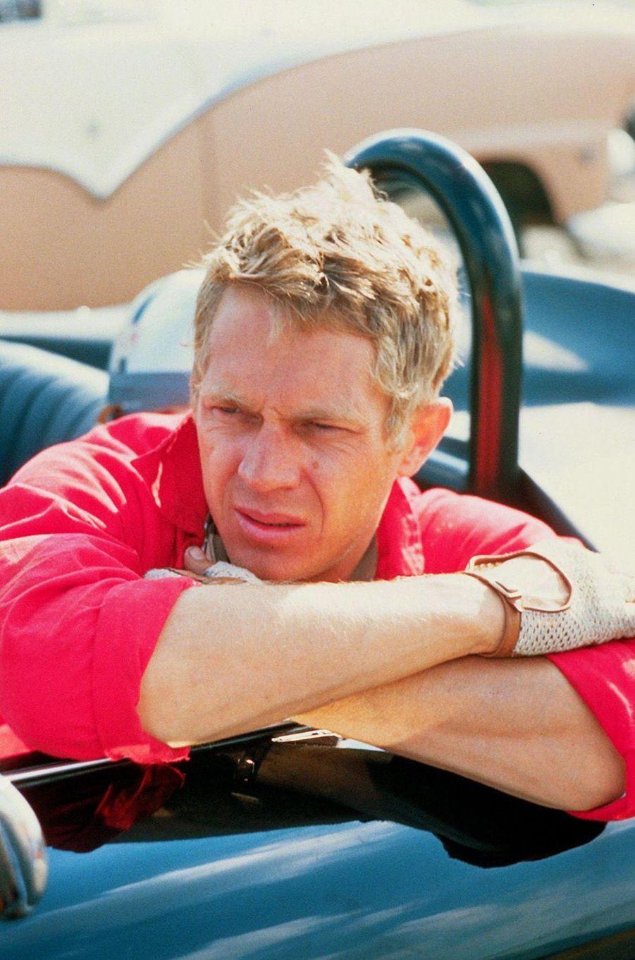 Il était une fois... Steve McQueen