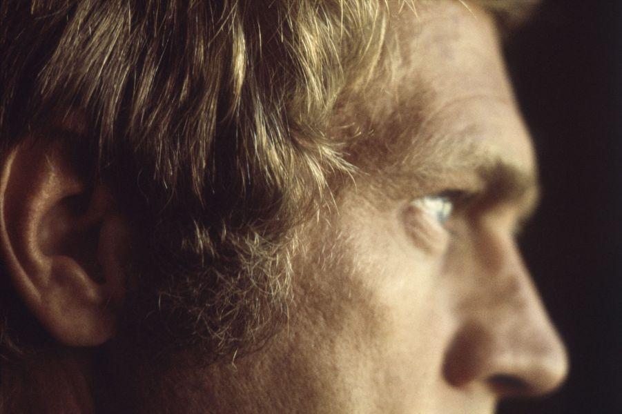 Steve McQueen, le mythe hollywoodien