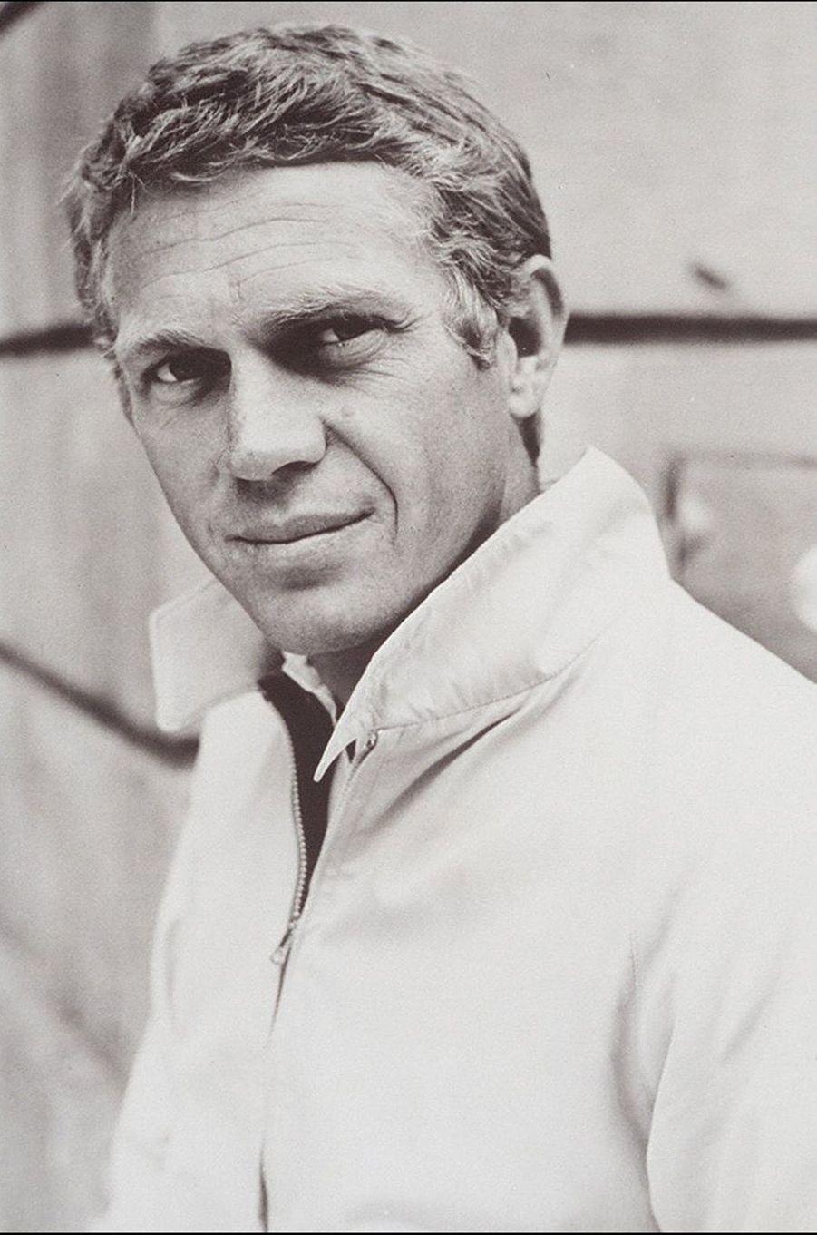 Steve McQueen, une étoile parmi les étoiles.