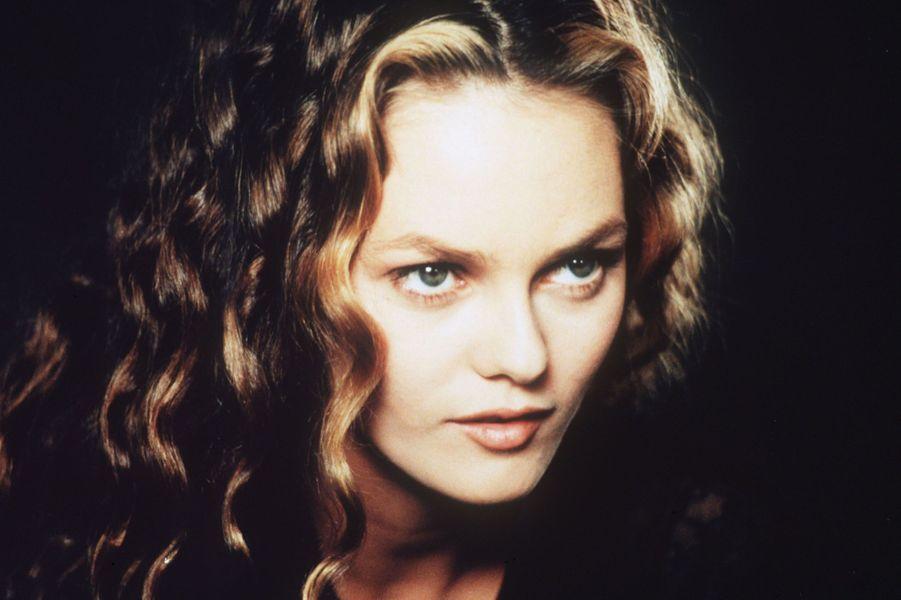 Vanessa Paradis en 2000.