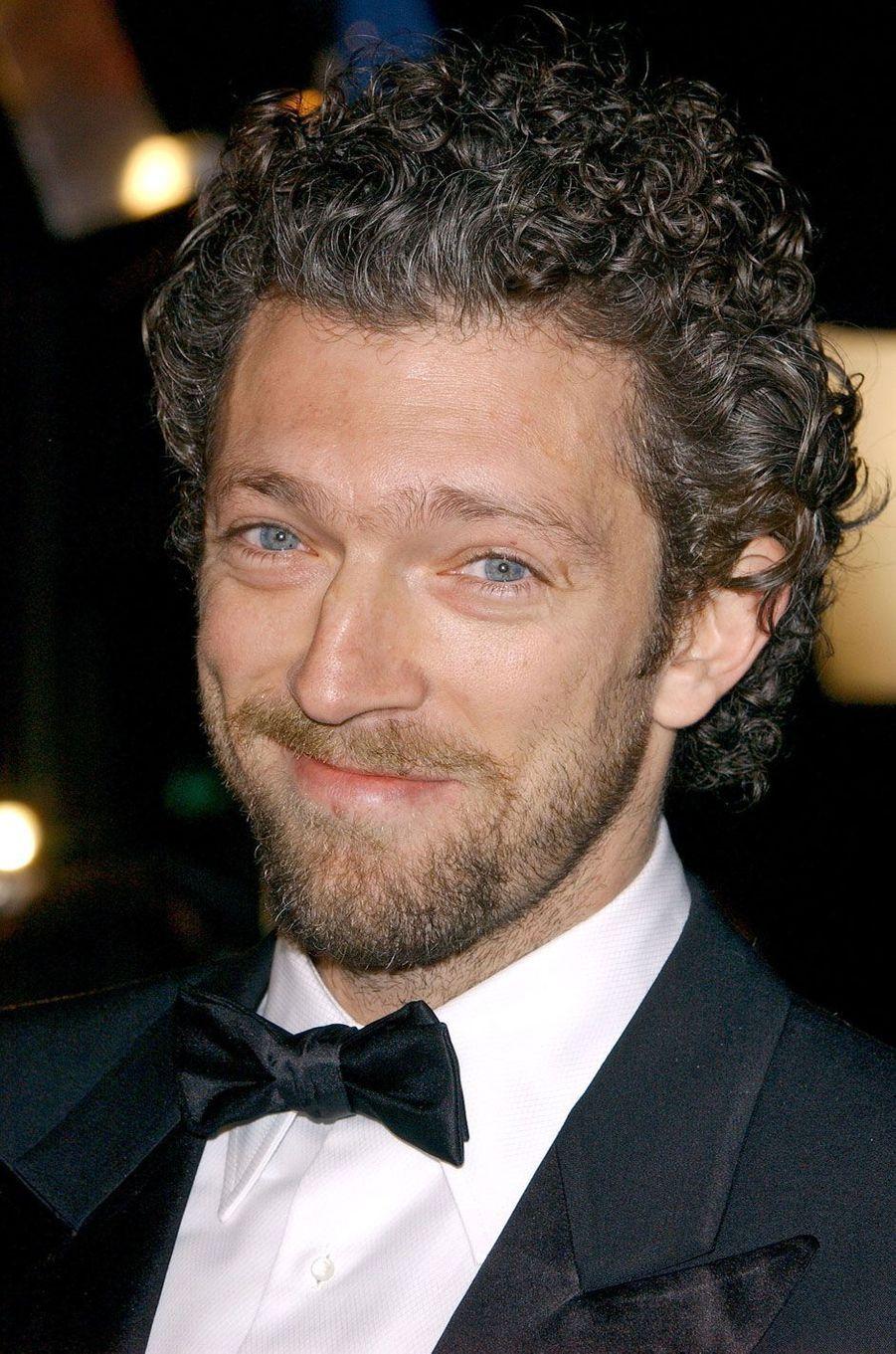 Vincent Cassel en 2004