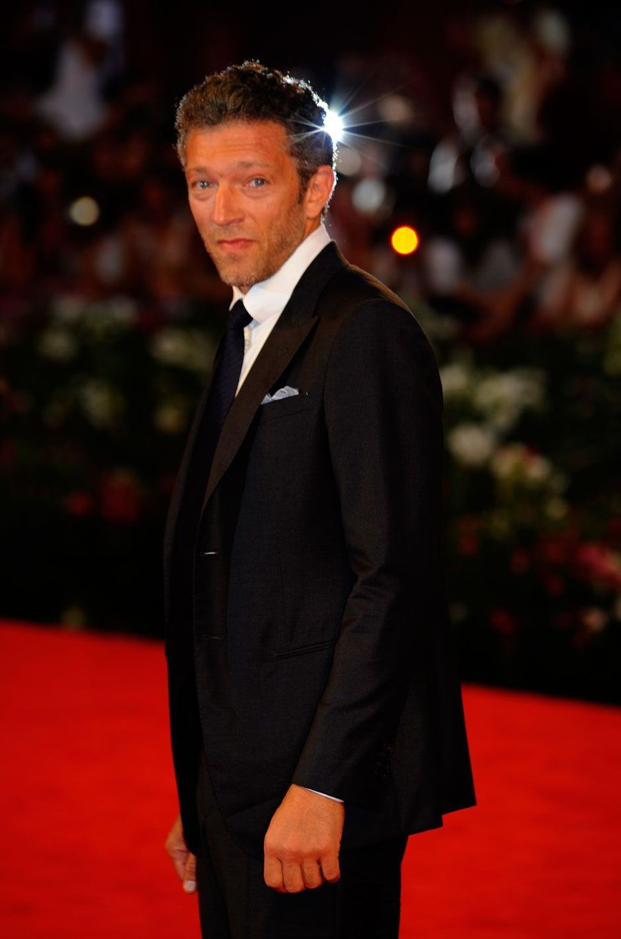 Vincent Cassel en 2011