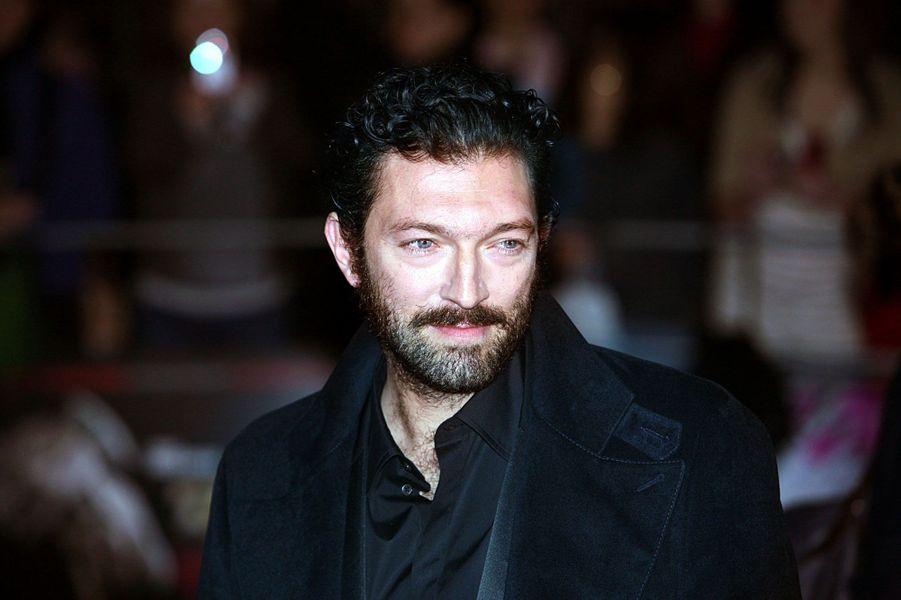Vincent Cassel en 2007
