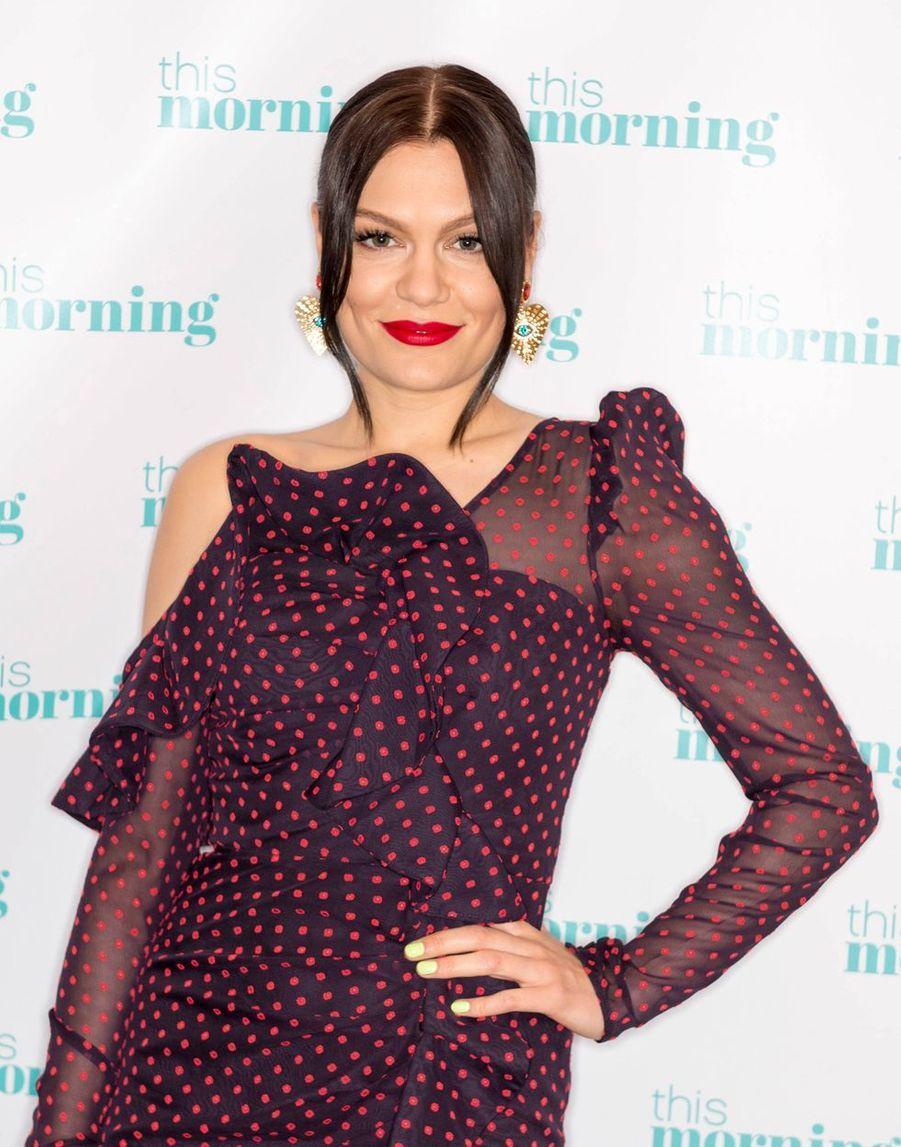 Jessie J avait révélé lors d'un concert à Londres en 2018 que les docteurs lui avaient dit qu'elle ne pouvait pas avoir d'enfants. La chanteuse, qui fréquente Channing Tatum, a toutefois affirmé qu'elle n'abandonnerait pas pour autant ses rêves de fonder une famille.