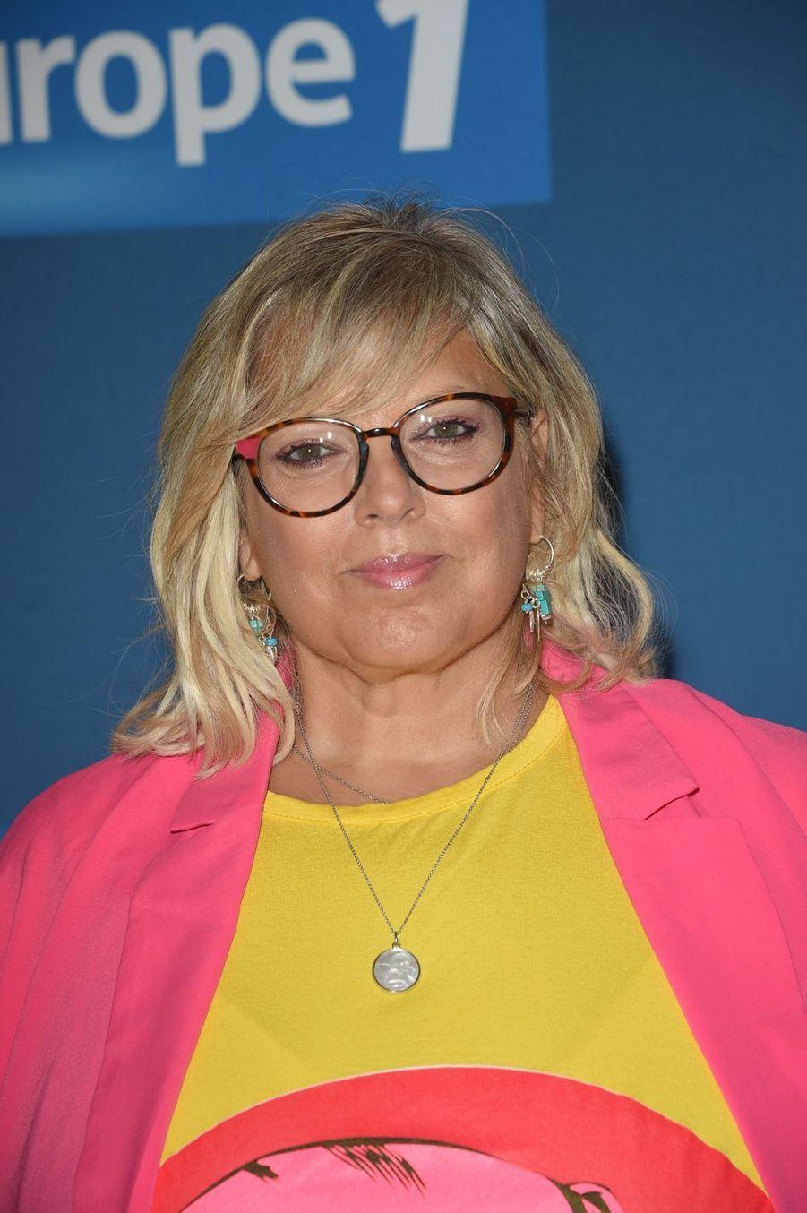 Laurence Boccolini a essayé à plusieurs reprises d'avoir un enfant, comme elle l'avait confié dans son livre «Puisque les cigognes ont perdu mon adresse» (2008). Elle est finalement devenue la maman d'une petite Willow (née en 2013), qu'elle et son épouxMickaël Fakaïlo ont adoptée.