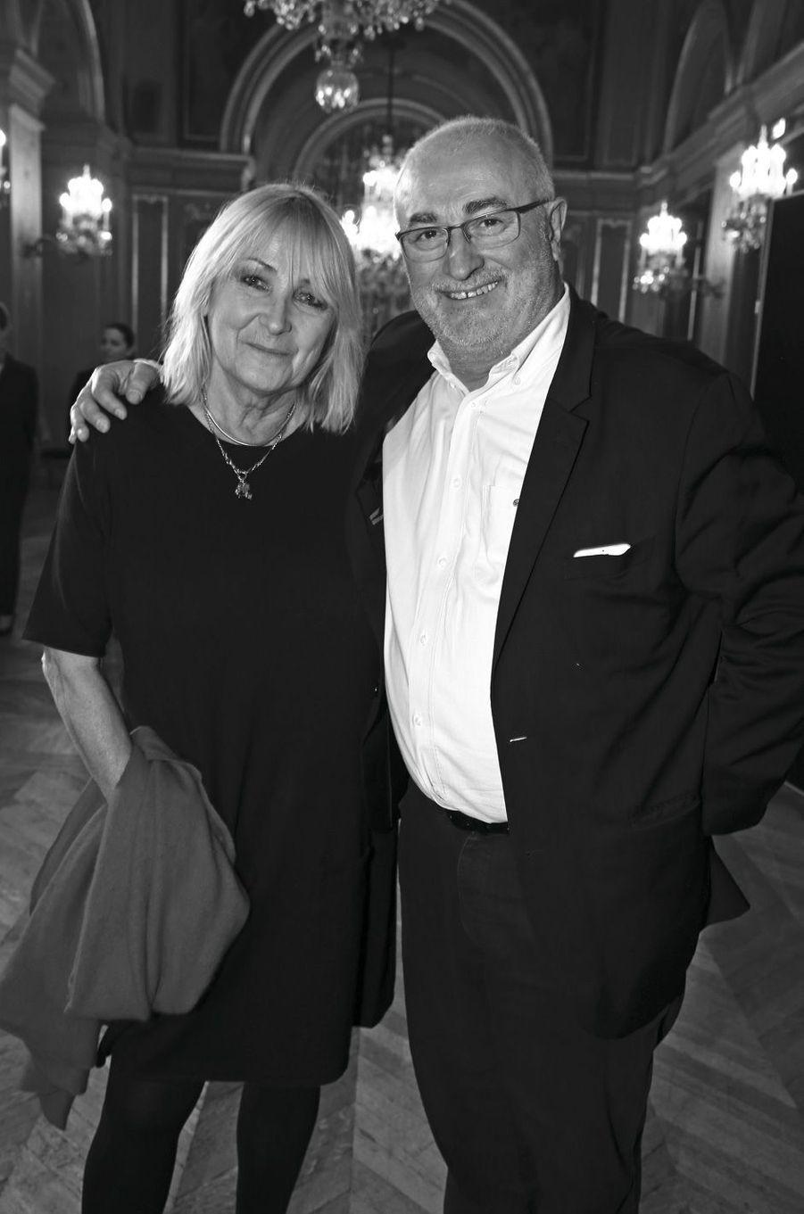 Julie Leclerc, Jean-Louis Sevez