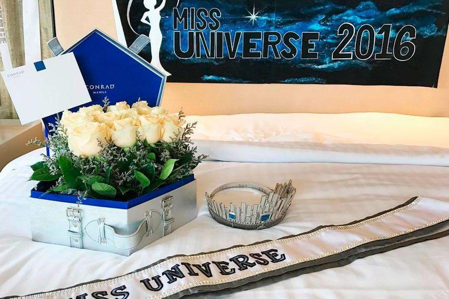 Iris Mittenaere est la deuxième Française à avoir été sacrée Miss Univers