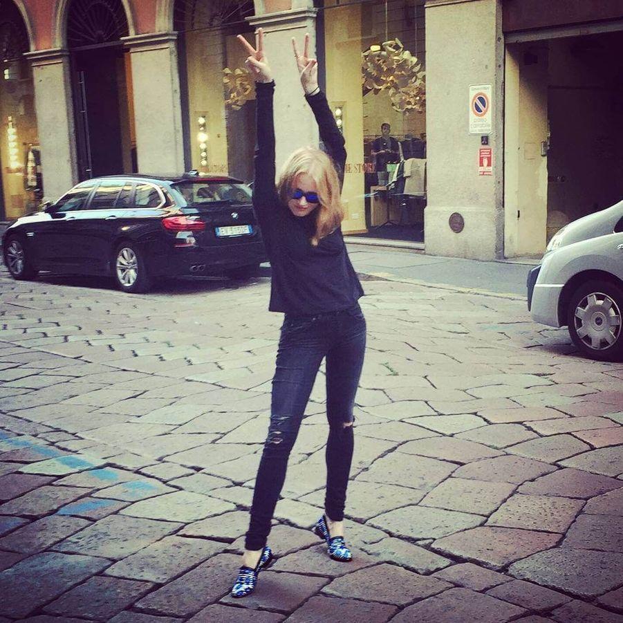 A Milan