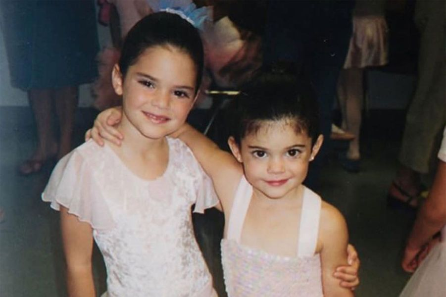 Kylie Jenner et sa soeur Kendall Jenner