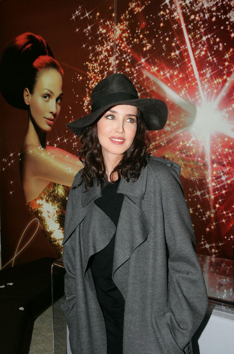Isabelle Adjani, une star parmi les stars.