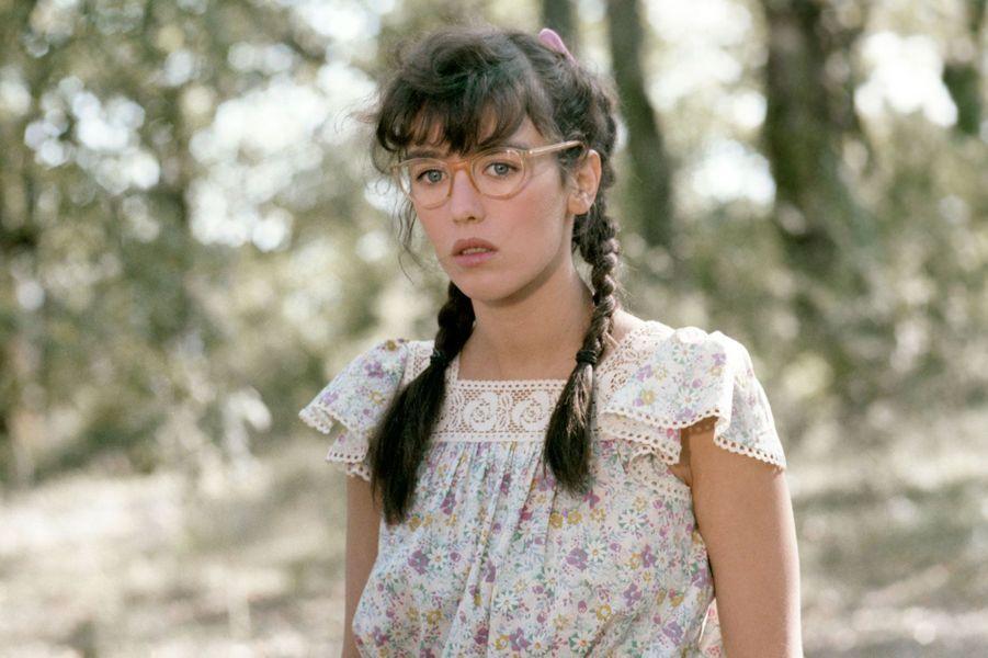 Isabelle Adjani dans «L'été meurtrier».