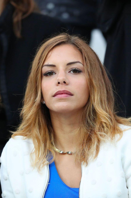 Isabelle Matuidi