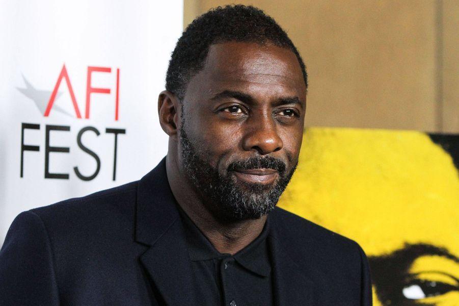 Idris Elba, 48 ans, vu plus récemment en 2019 dans«Fast and Furious: Hobbs and Shaw» et dans la série«Luther»