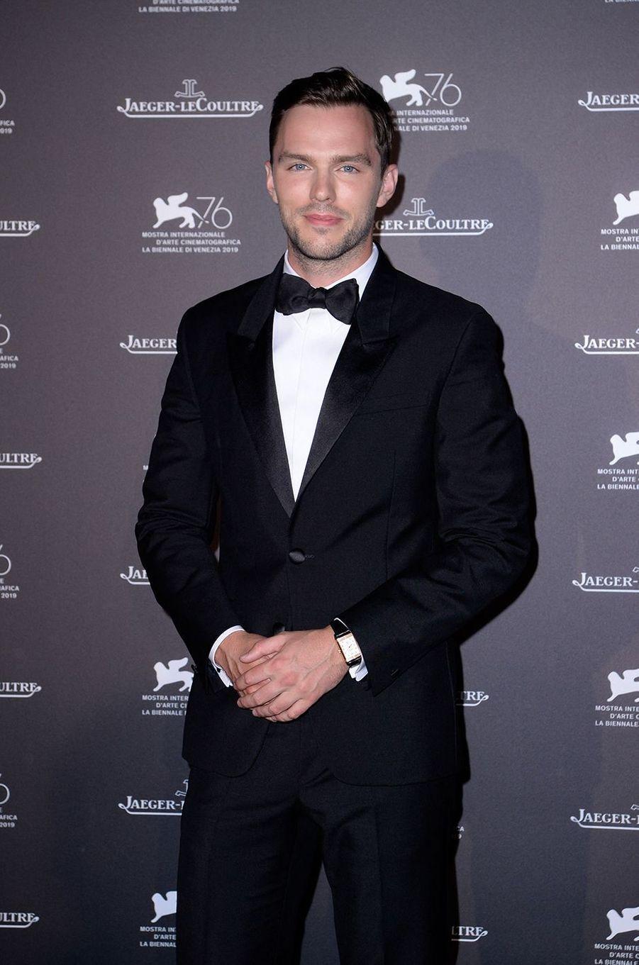 Nicholas Hoult, 30 ans, vu plus récemment en 2020 dans la série«The Great»