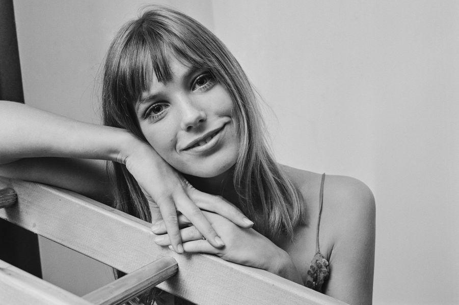Jane Birkin en 1967