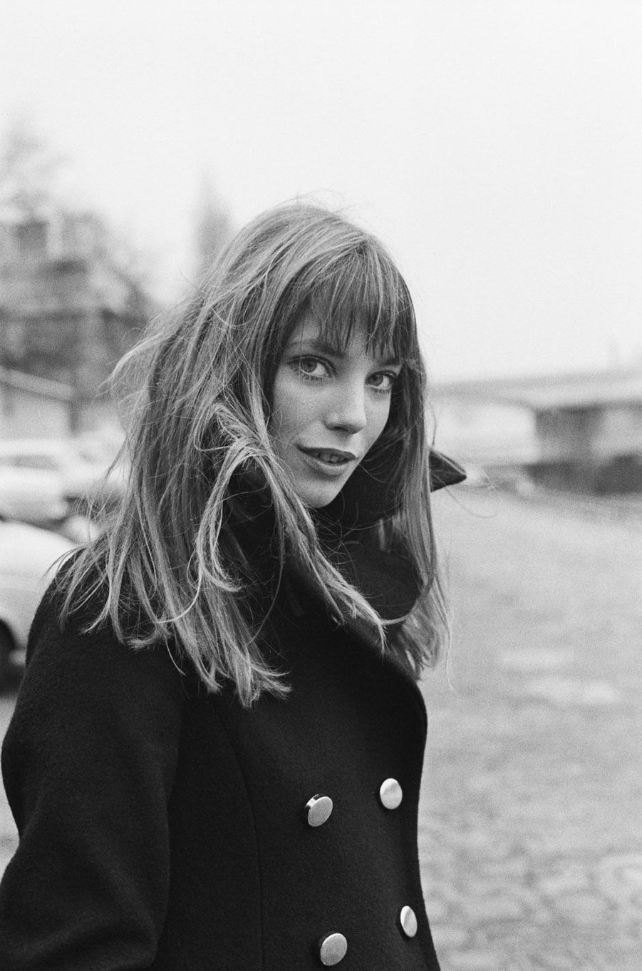 Jane Birkin en 1969