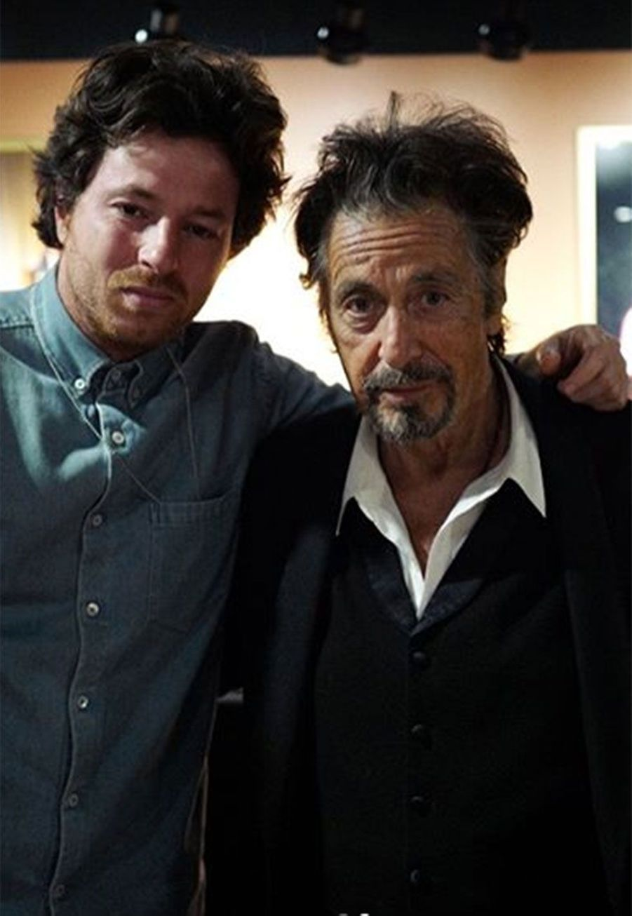 Jean Imbert etAl Pacino