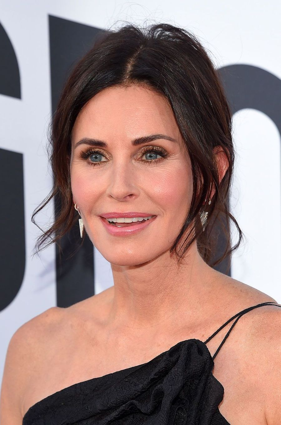 Courteney Cox aux American Film Institute Life Achievement Awards le 7 juin 2018