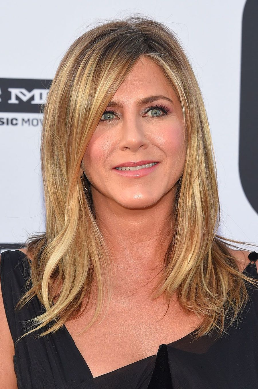 Jennifer Aniston aux American Film Institute Life Achievement Awards le 7 juin 2018