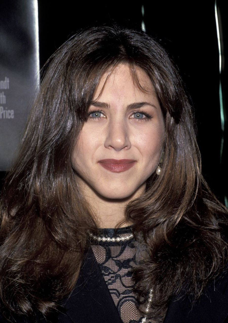 Jennifer Aniston en 1992