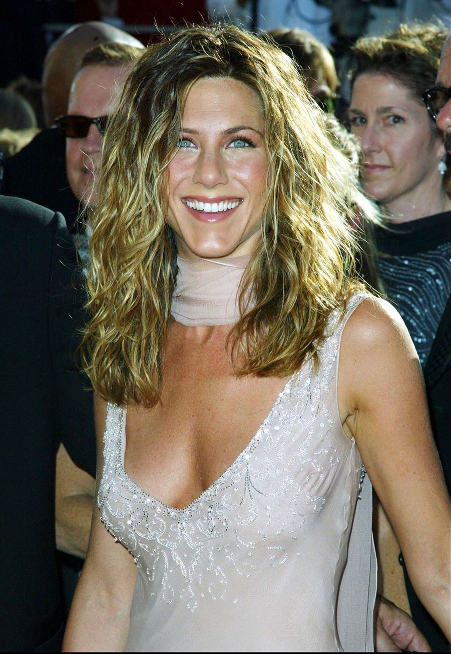 Jennifer Aniston en 2002