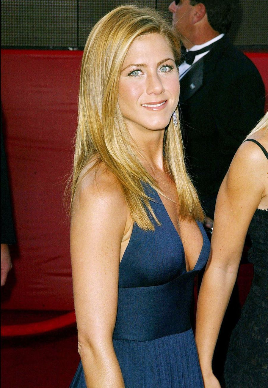 Jennifer Aniston en 2003