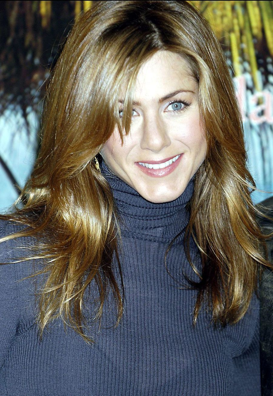 Jennifer Aniston en 2004