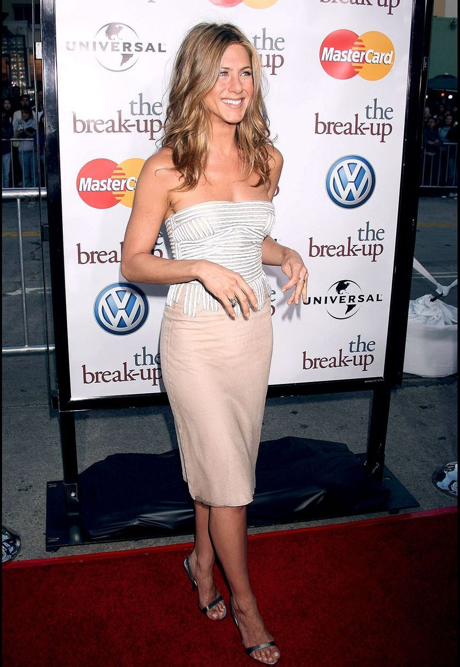 Jennifer Aniston en 2006