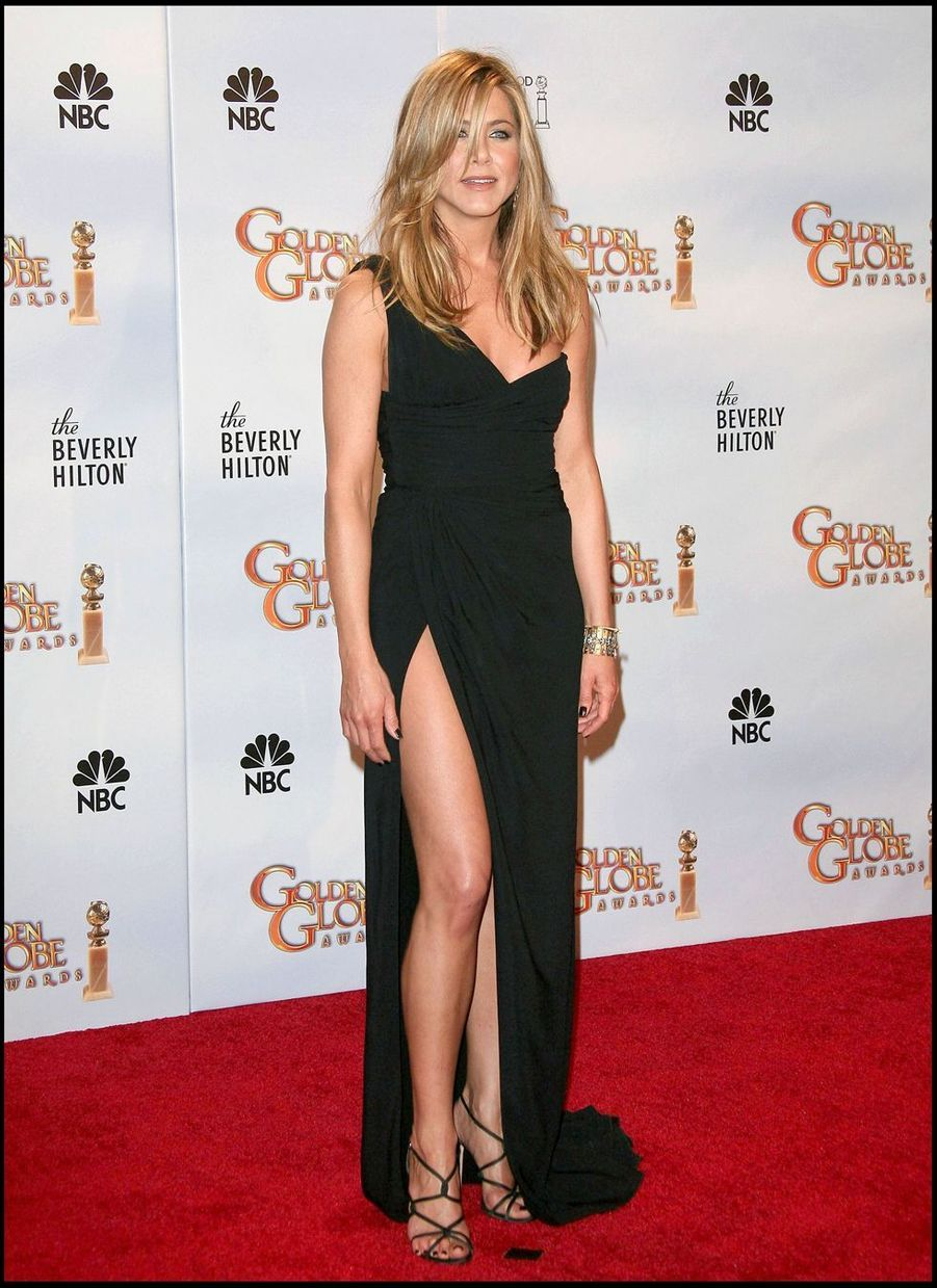 Jennifer Aniston en 2010