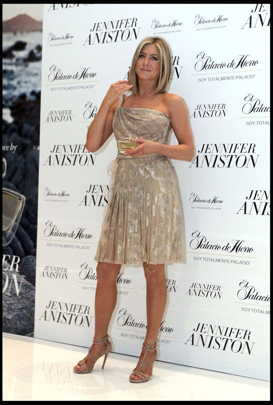 Jennifer Aniston en 2011
