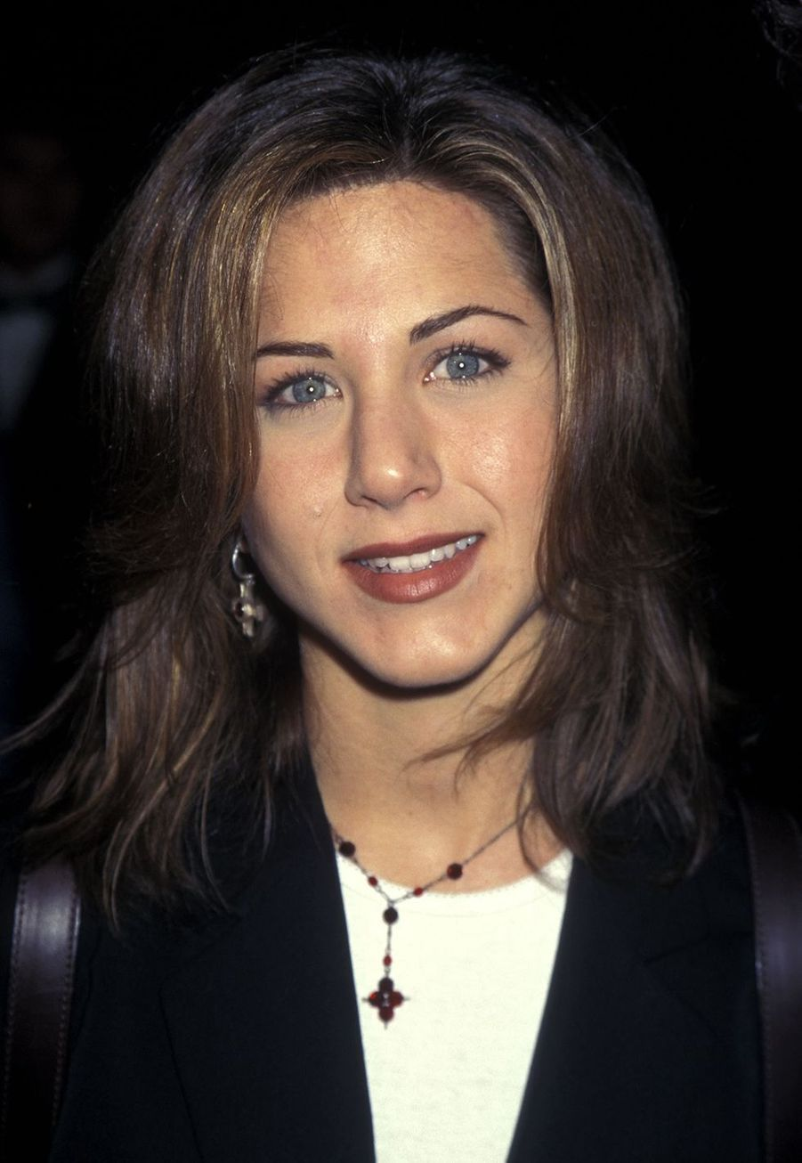 Jennifer Aniston en 1995