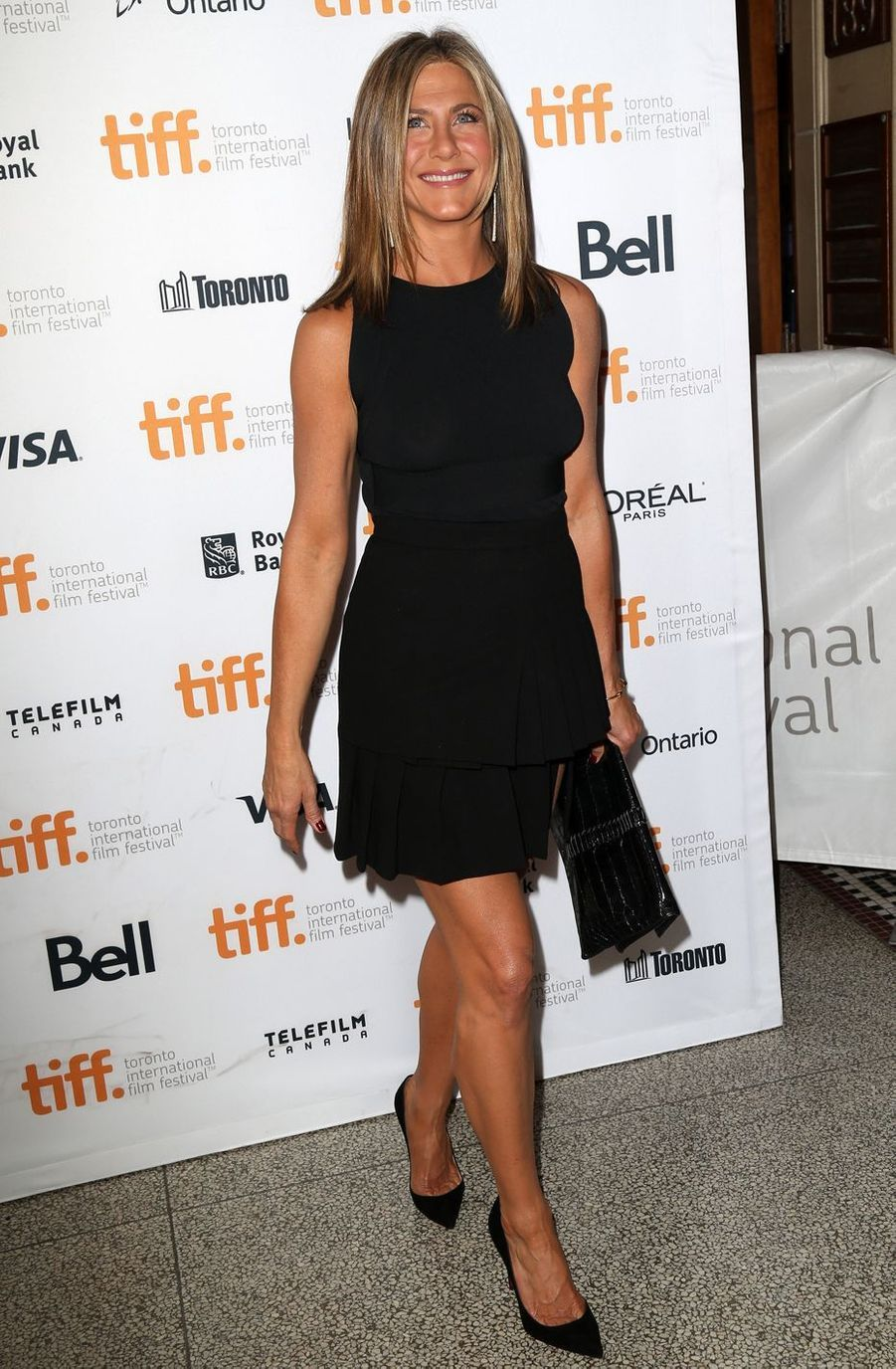 Jennifer Aniston en 2014
