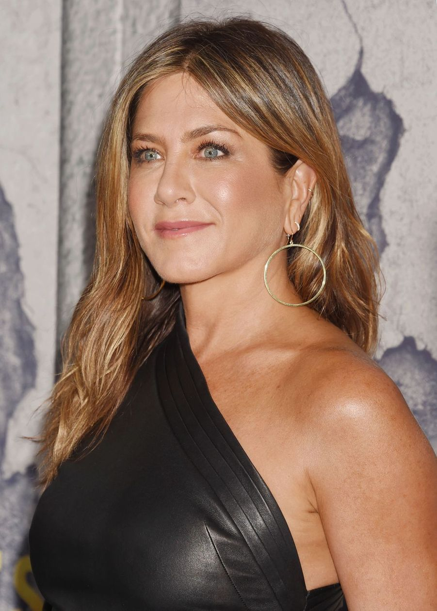 Jennifer Aniston en 2017