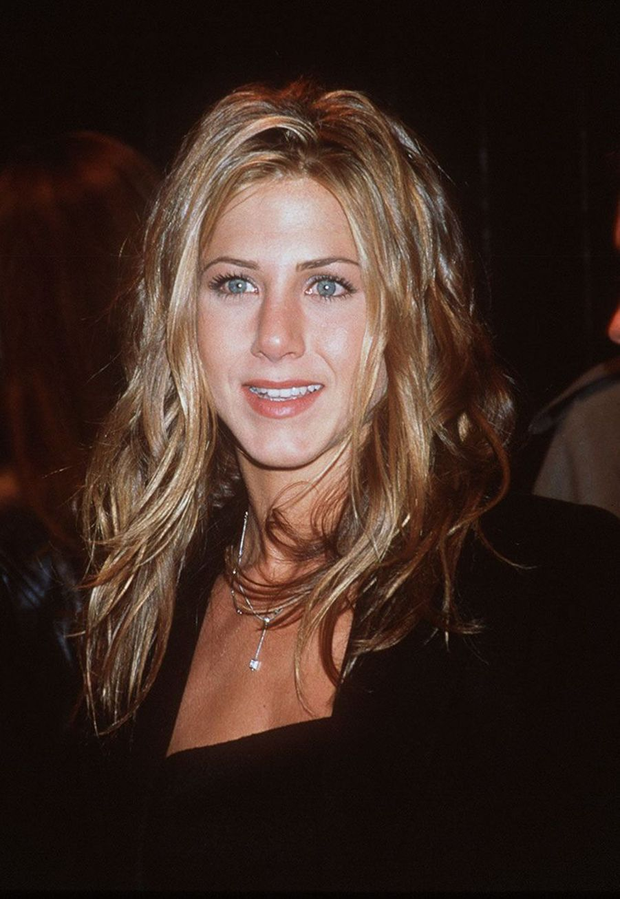 Jennifer Aniston en 1998
