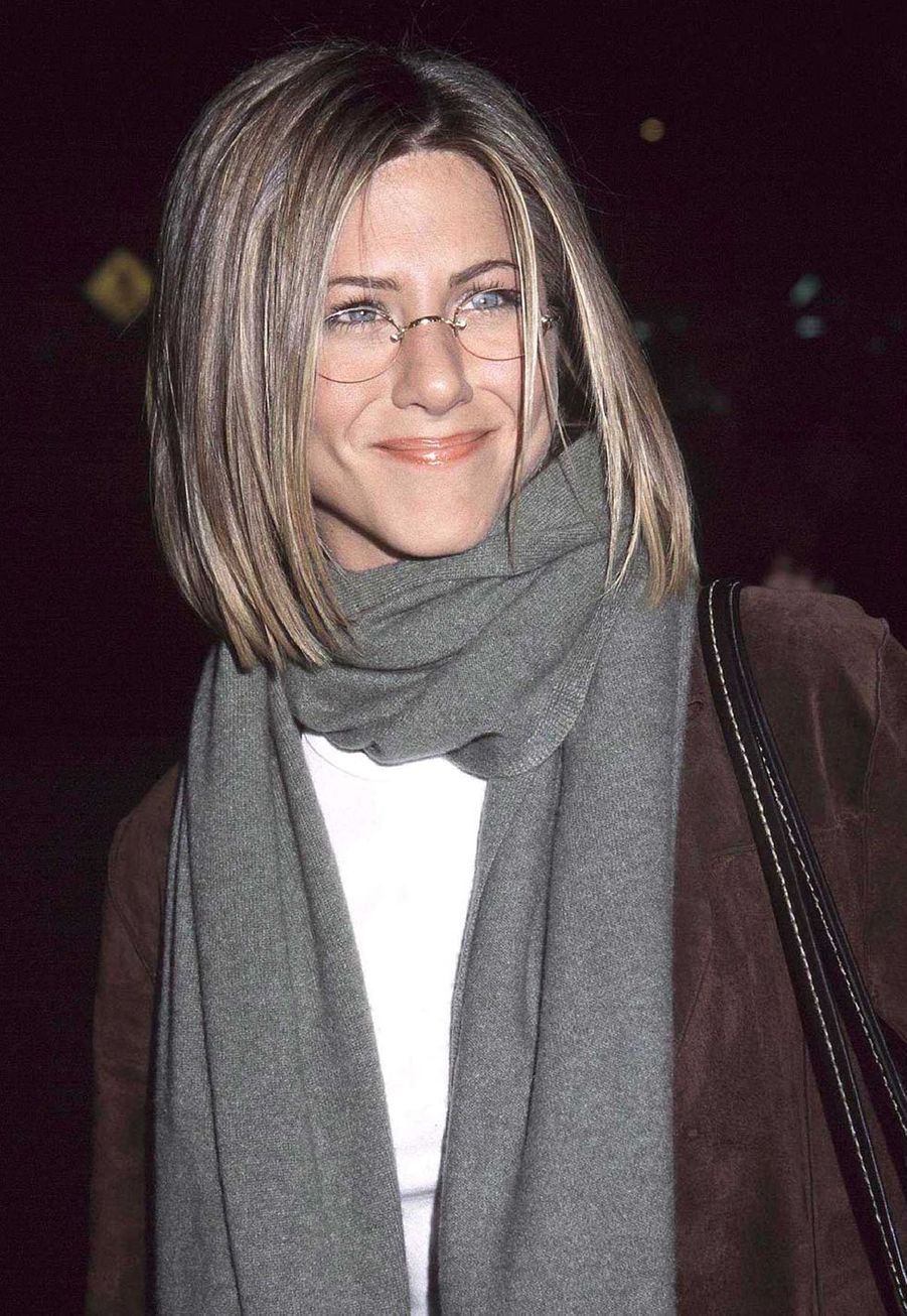 Jennifer Aniston en 2001