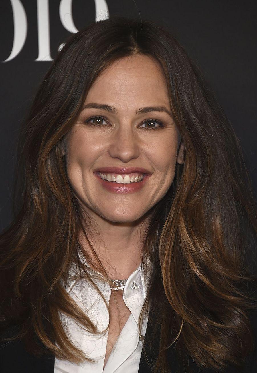 Jennifer Garnerà la soirée InStyle Awards à Los Angeles le 21 octobre 2019