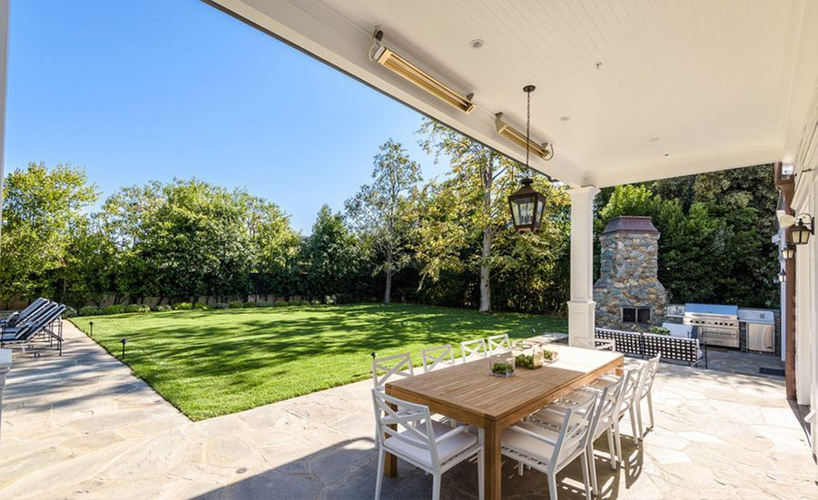 Jennifer Garner a acheté une nouvelle maison dans le quartier de Pacific Palisades, à Los Angeles, pour 13,8 millions de dollars