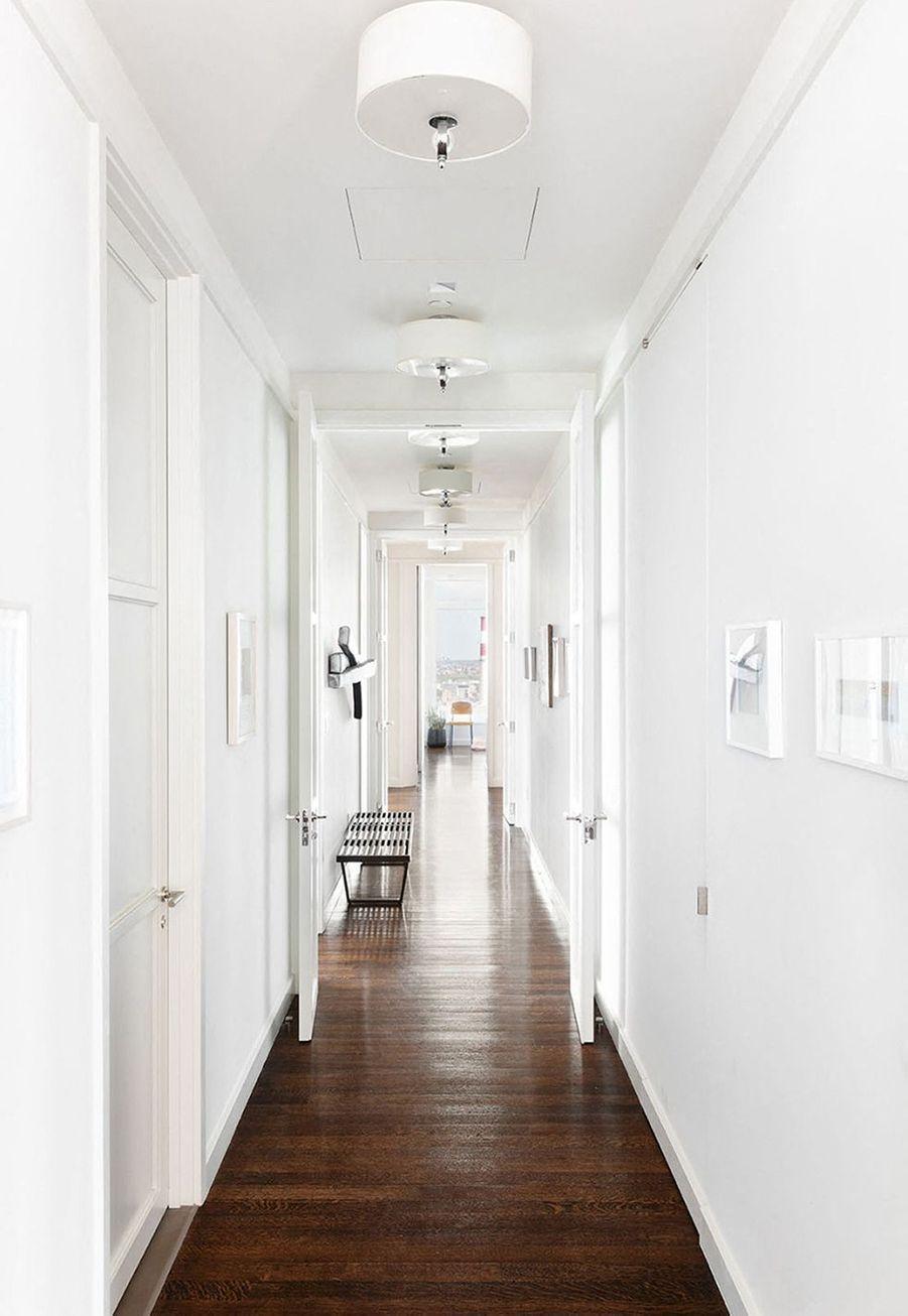 Jennifer Lawrence vend son penthouse new-yorkais pour 14,25 millions de dollars selon «Variety». Novembre 2019.