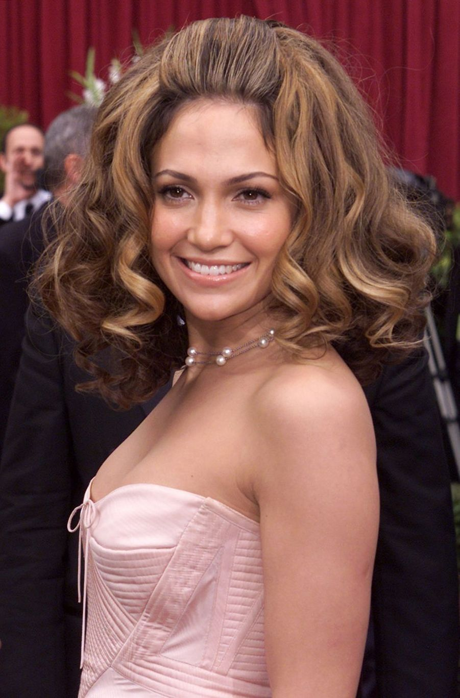 Jennifer Lopez en 2002