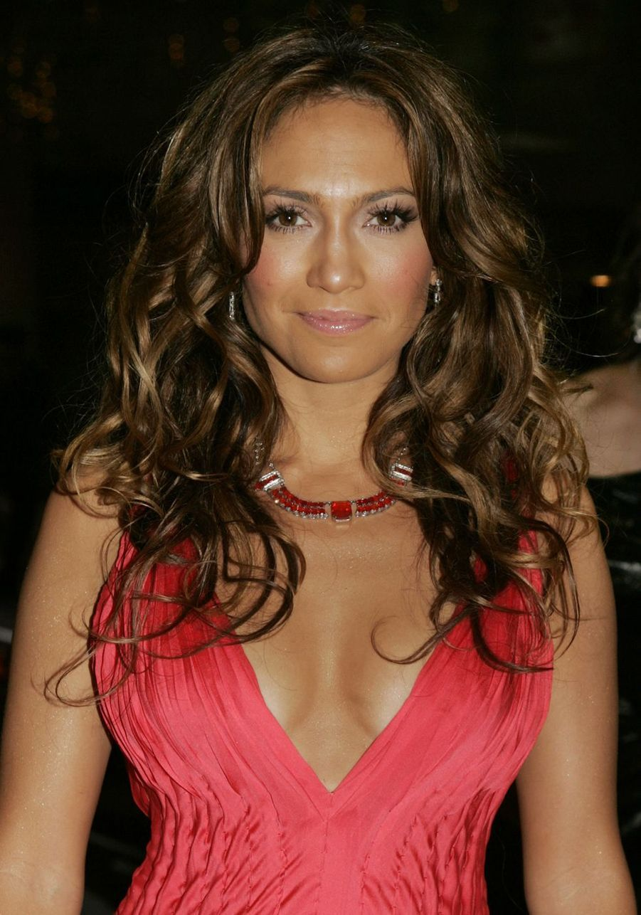 Jennifer Lopez en 2004
