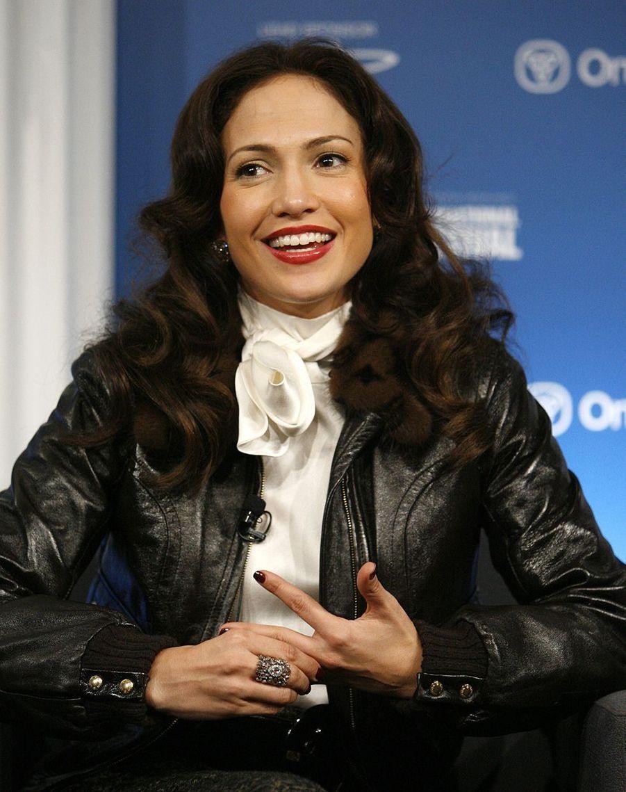 Jennifer Lopez en 2006