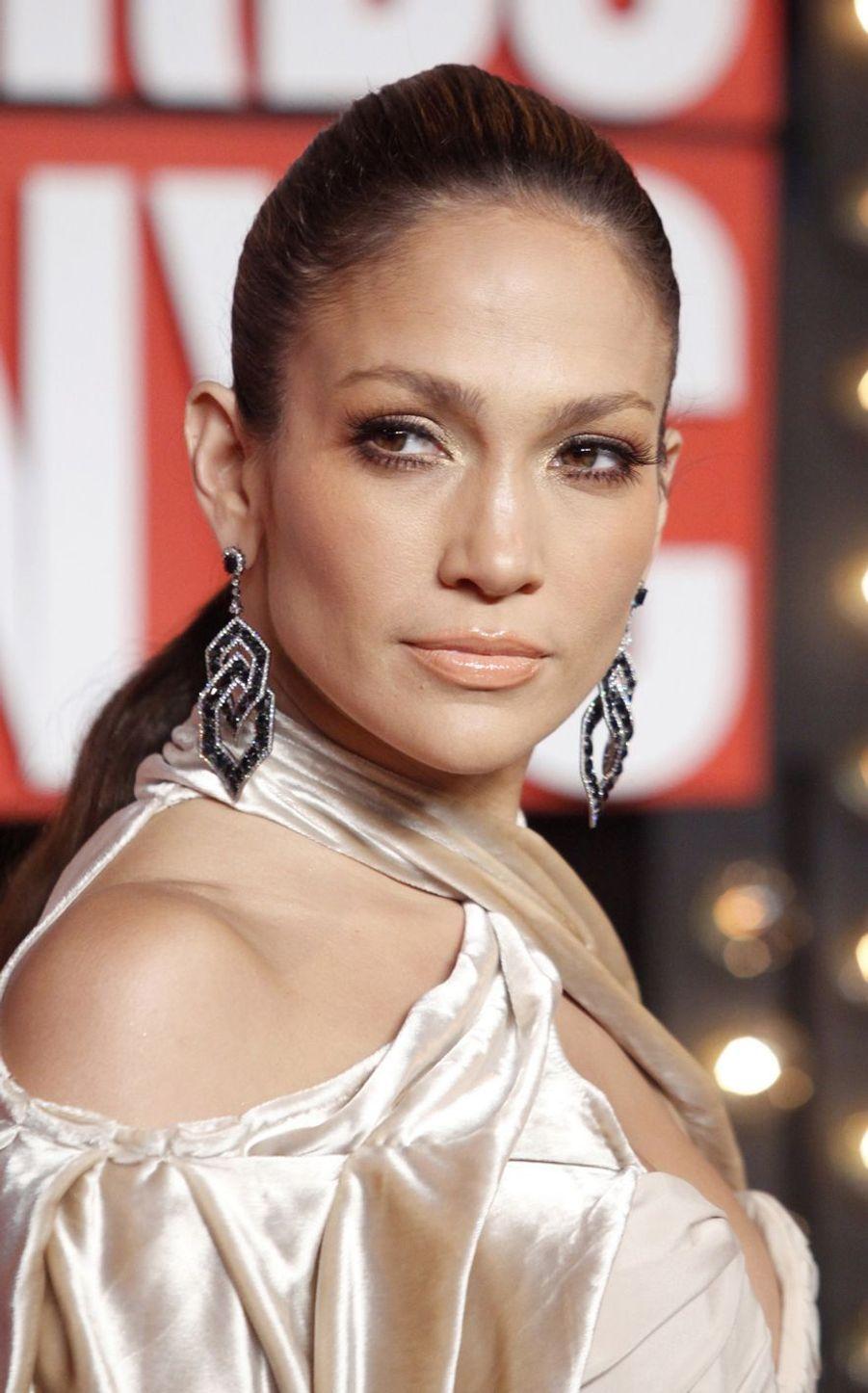 Jennifer Lopez en 2009