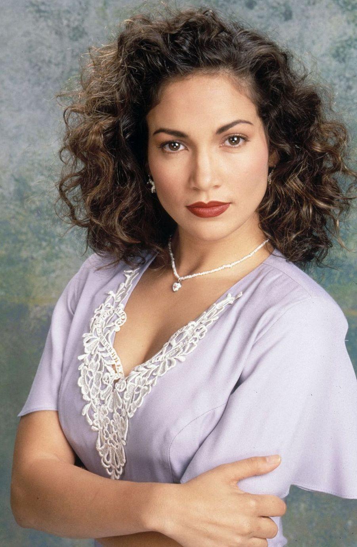 Jennifer Lopez en 1993