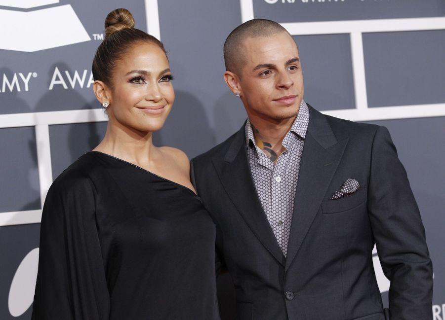 Jennifer Lopez en 2013