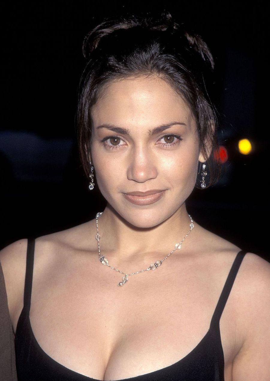 Jennifer Lopez en 1995