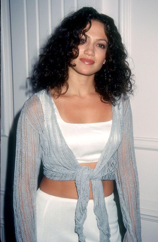 Jennifer Lopez en 1996