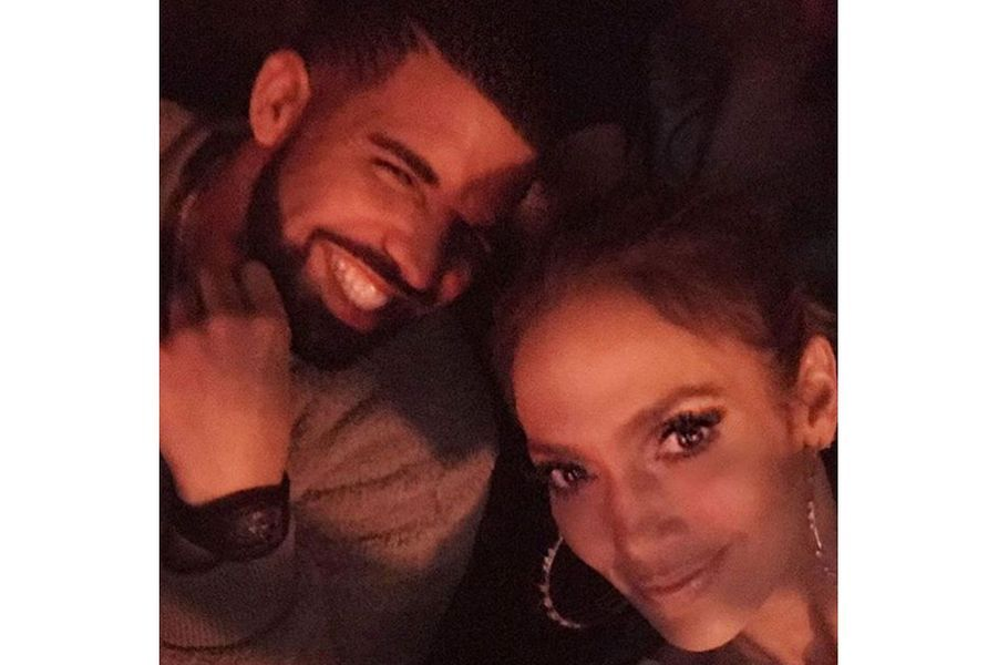 Jennifer Lopez et Drake, une histoire qui va durer ?