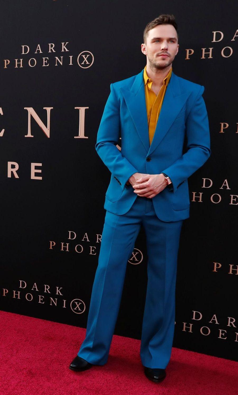 Nicholas Houltà Los Angeles, le 4 juin 2019