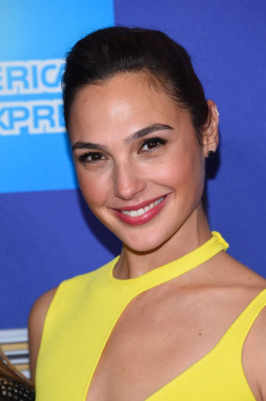 Gal Gadot au Festival International du film de Palm Springs, mardi 2 janvier