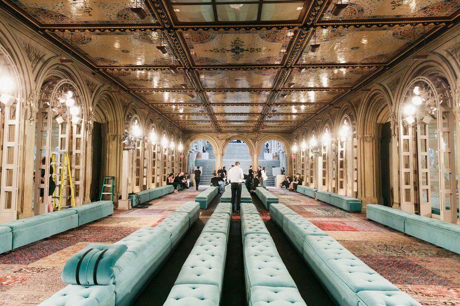 La soirée des 50 ans de Ralph Lauren à New York, vendredi 7 septembre